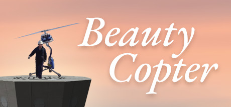 Beautycopter cover art