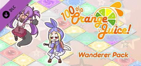 100 Orange Juice – Wanderer Pack