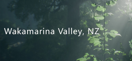 Wakamarina Valley, New Zealand Free Download