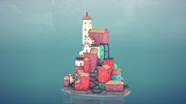 Townscaper Image 0