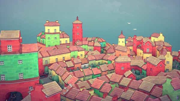 Townscaper Image 2