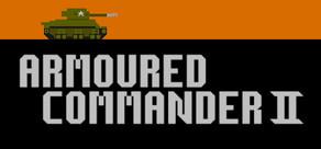 Armoured Commander II