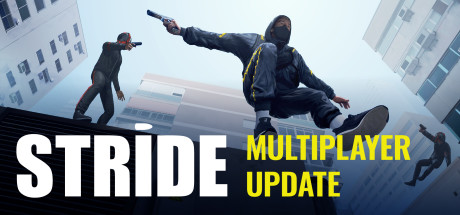 STRIDE technical specifications for PC