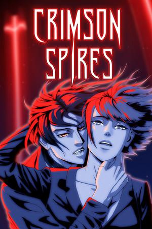 Crimson Spires poster image on Steam Backlog