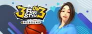 3on3 FreeStyle: Rebound