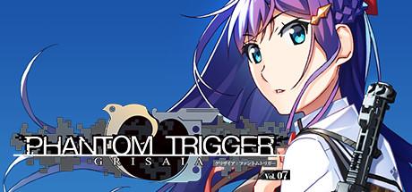 Grisaia Phantom Trigger Vol7 Capa