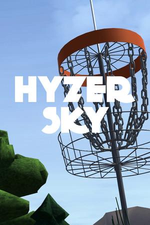 Hyzer Sky poster image on Steam Backlog