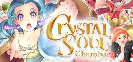 View Crystal Soul Chambers on IsThereAnyDeal
