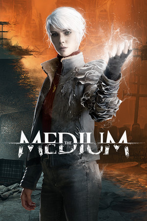 The Medium poster image on Steam Backlog