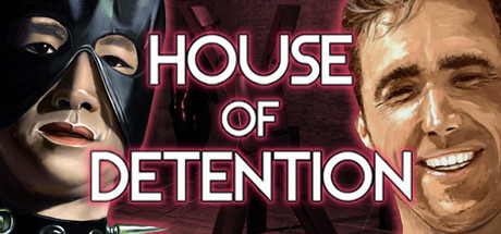 House of Detention on Steam Backlog