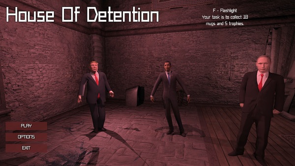 House of Detention Image 3