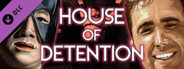 House of Detention - Adult 18+ Patch (FREE)