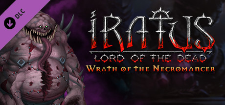Iratus: Wrath of the Necromancer