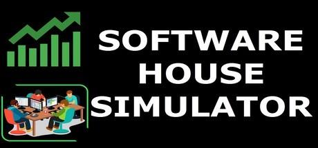 Software House Simulator cover art