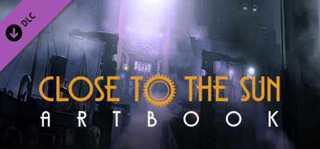 Close to the Sun Artbook