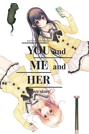 YOU and ME and HER: A Love Story poster image on Steam Backlog