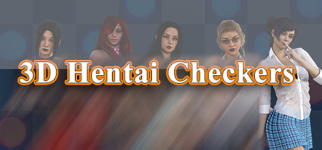 3D Hentai Checkers