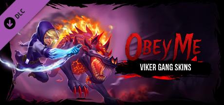 Obey Me - Viker Gang Skin Pack