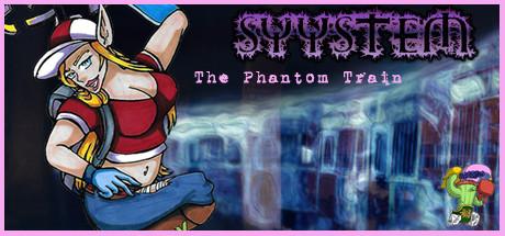 Syystem - The Phantom Train