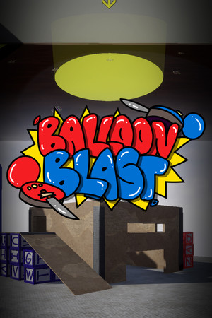 Balloon Blast poster image on Steam Backlog
