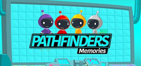 Pathfinders: Memories cover art