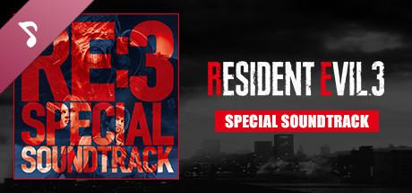 Resident Evil 3 Special Soundtrack On Steam