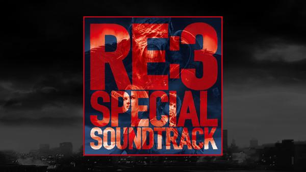 Скриншот №1 к Resident Evil 3 Special Soundtrack