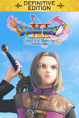 DRAGON QUEST XI S: Echoes of an Elusive Age - Definitive Edition poster image on Steam Backlog