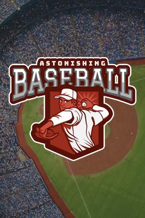 Astonishing Baseball 20 poster image on Steam Backlog