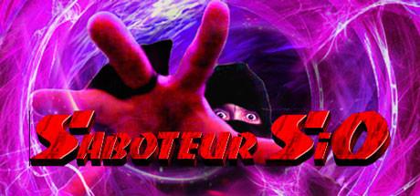 Saboteur SiO title thumbnail