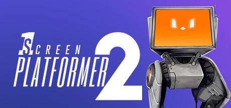 1 Screen Platformer 2