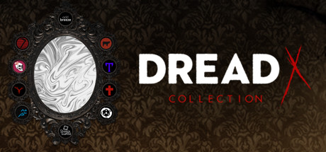 Dread X Collection Capa