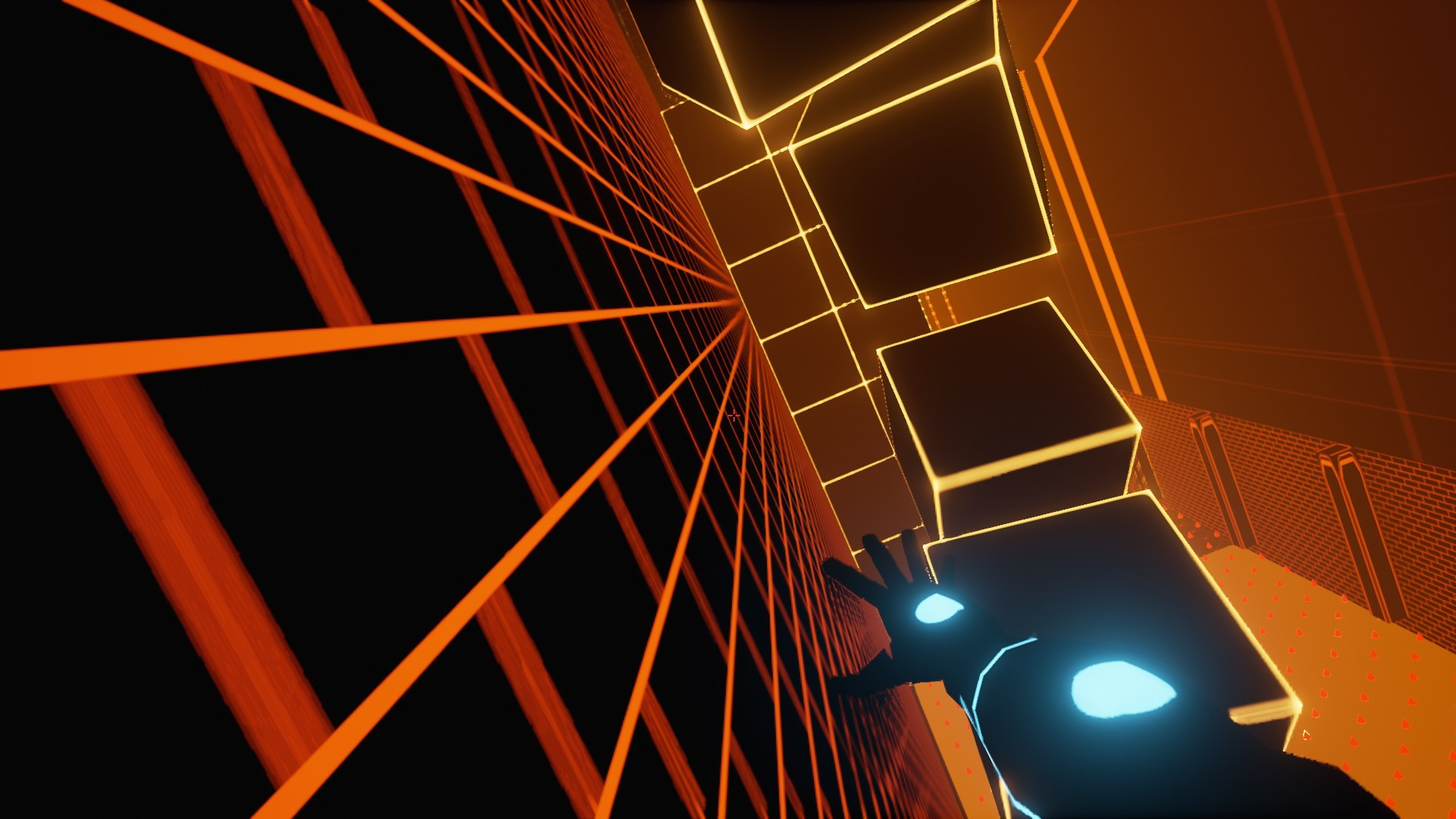 What's On Steam - Vectromirror 0™
