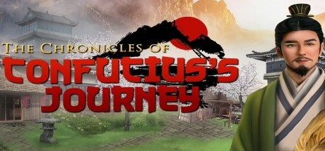 The Chronicles of Confucius's Journey cover art