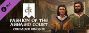 Crusader Kings III: Fashion of the Abbasid Court