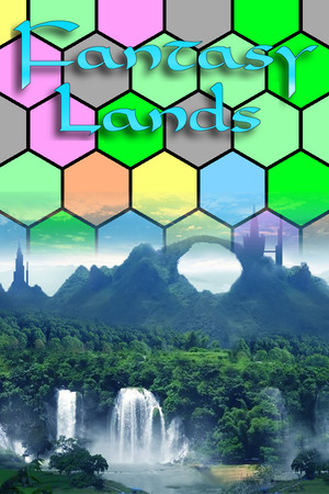 Fantasy Lands poster image on Steam Backlog