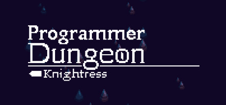 View Programmer Dungeon on IsThereAnyDeal