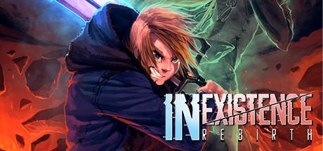 Inexistence Rebirth cover art