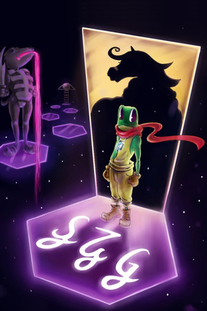 Syzygy poster image on Steam Backlog