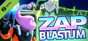 Zap Blastum Demo