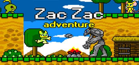 Zac Zac adventure