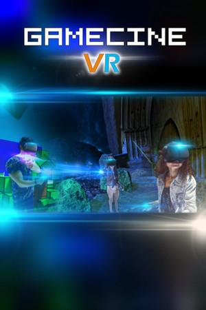 GAMECINE poster image on Steam Backlog
