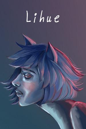 Lihue poster image on Steam Backlog