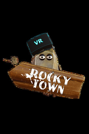 Rockytown poster image on Steam Backlog