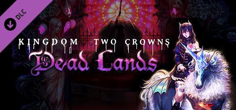 Kingdom Two Crowns Dead Lands [PT-BR] Capa