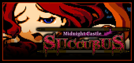 Midnight Castle Succubus DX