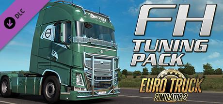 Euro Truck Simulator 2 - FH Tuning Pack