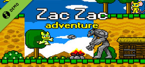 Zac Zac adventure Demo