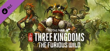Total War: THREE KINGDOMS - The Furious Wild