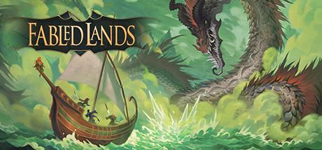 Купить Fabled Lands